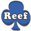 Reef Clubs - Frag member card